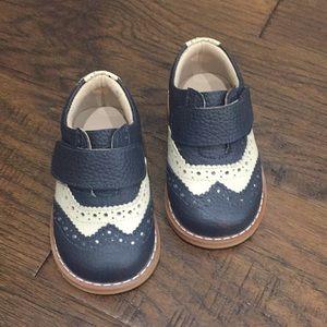Elephantito Toddler Boys Shoes Size 5